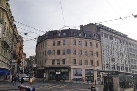Haldimand 17, Lausanne