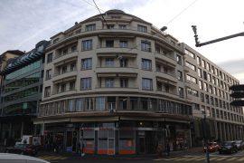Langallerie 1, Lausanne