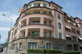 Mon Loisir 15, Lausanne