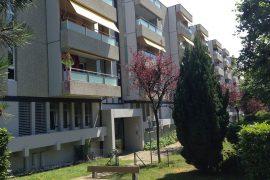 OUCHY 35, à Lausanne