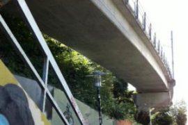 Pont de l'Epsic à Lausanne,Tsol, lot 310
