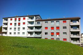 Cassinette 1-3, à Lausanne