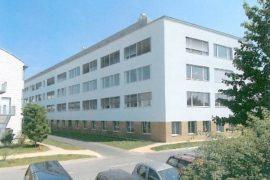 EPFL à Ecublens (quartier Nord ME 2003)