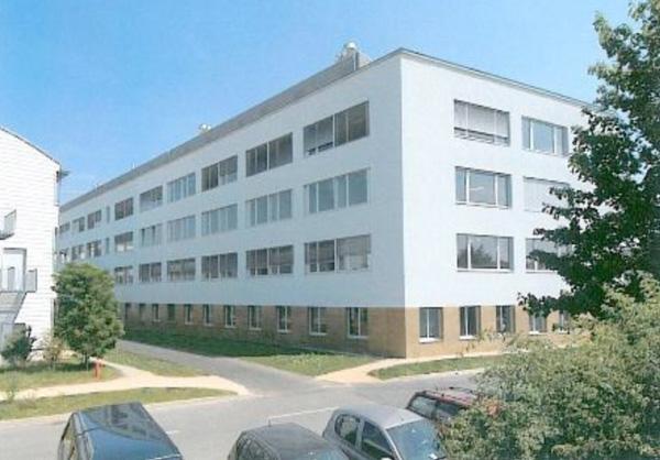 EPFL à Ecublens, Quartier Nord ME 2003