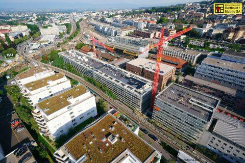 Av. de Sévelin 8-16, Lausanne