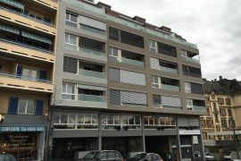 Bugnon 4, Lausanne