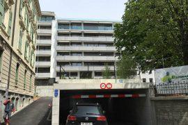 MAUPAS 36 A&B, à Lausanne