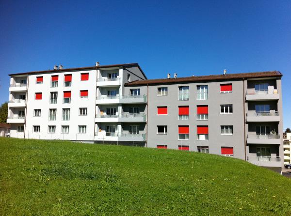 Cassinette 1-3 à 1018 Lausanne